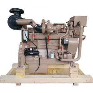 Generator Engine Home