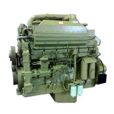 Construction Diesel Engine