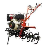 SP135F Gear Garden Mini Tiller