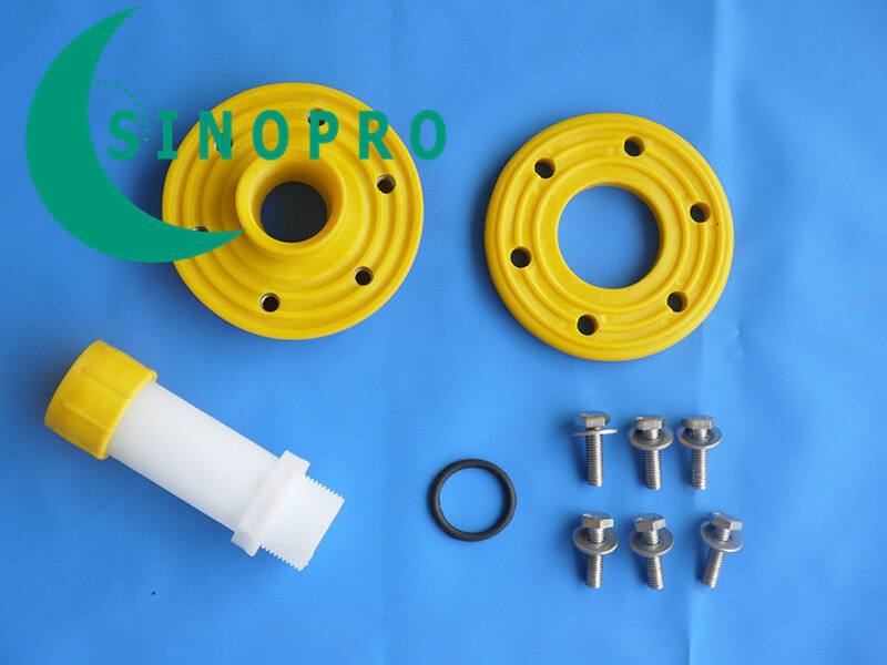 Water Bladder Tank Parts Air Vent2