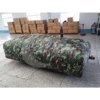 1000L to 6000000L Industrial And Agriculture PillowOnion Storage Collapsible Water Tank