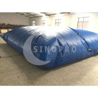 Mineral Flexi Tank Water Storage Bag
